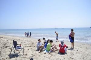 Beach 9:2 010