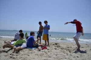 Beach 9:2 012