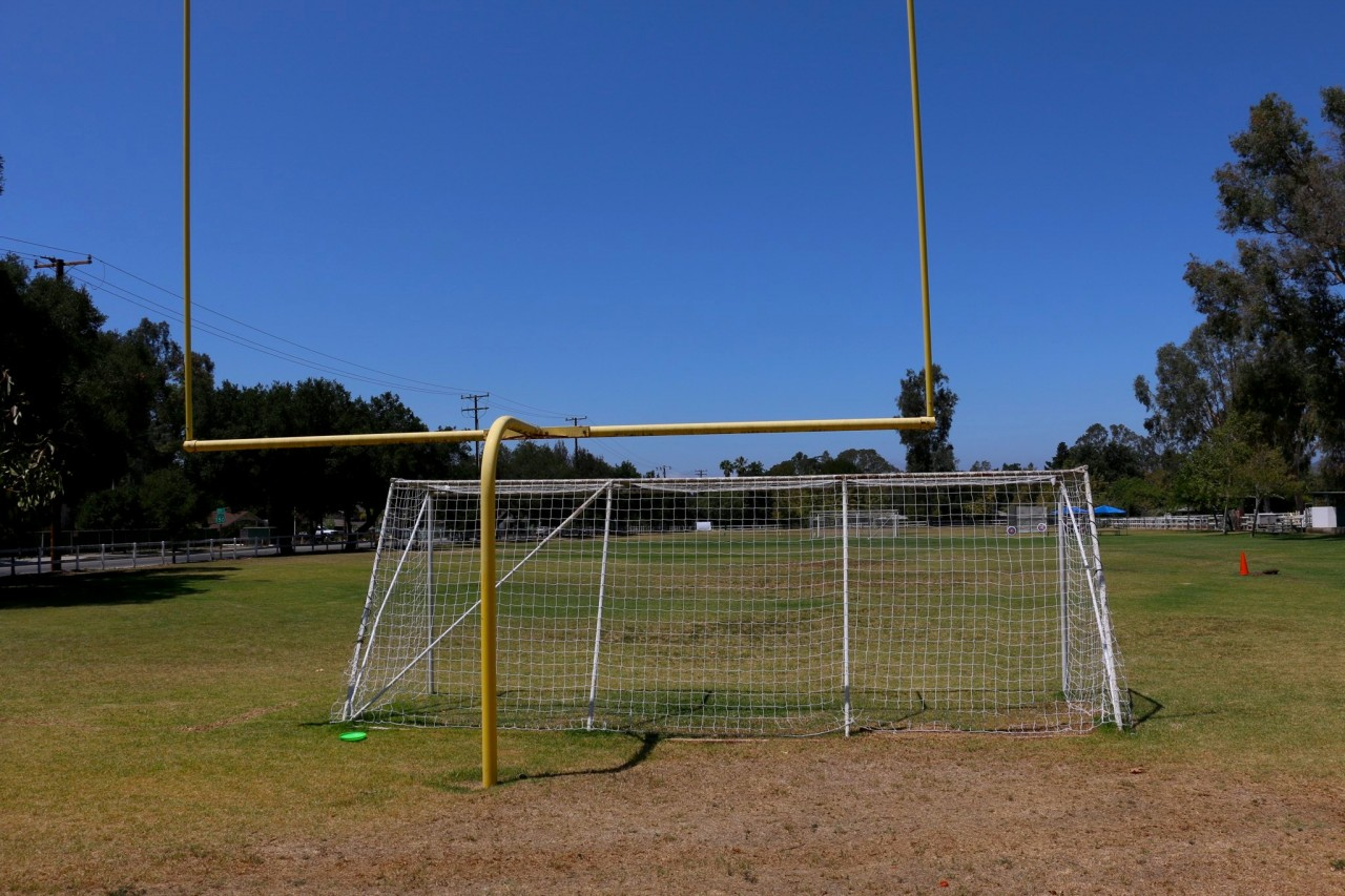 Lower Campus - Athletic Fields