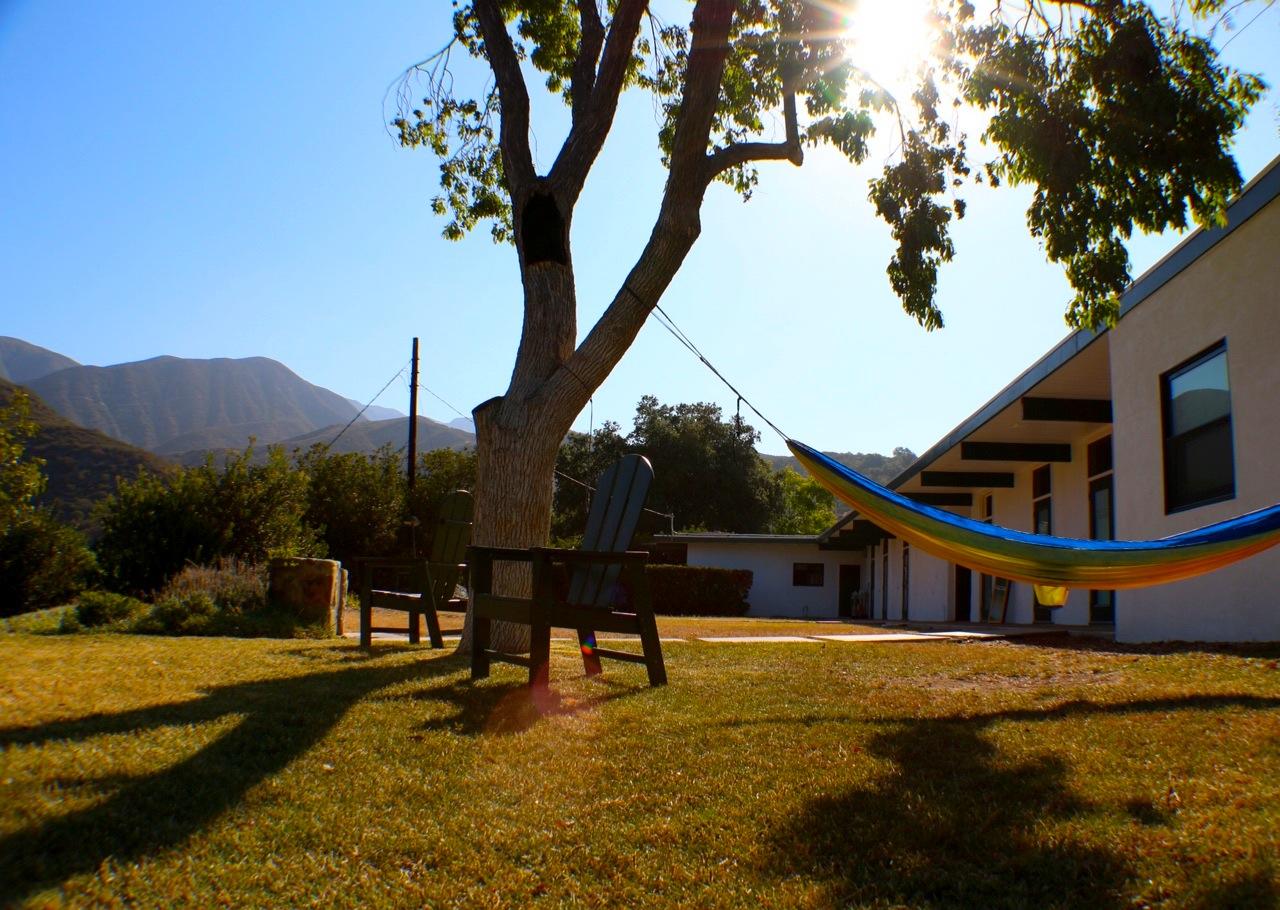 Upper Campus - Boy's Dorm Ext.