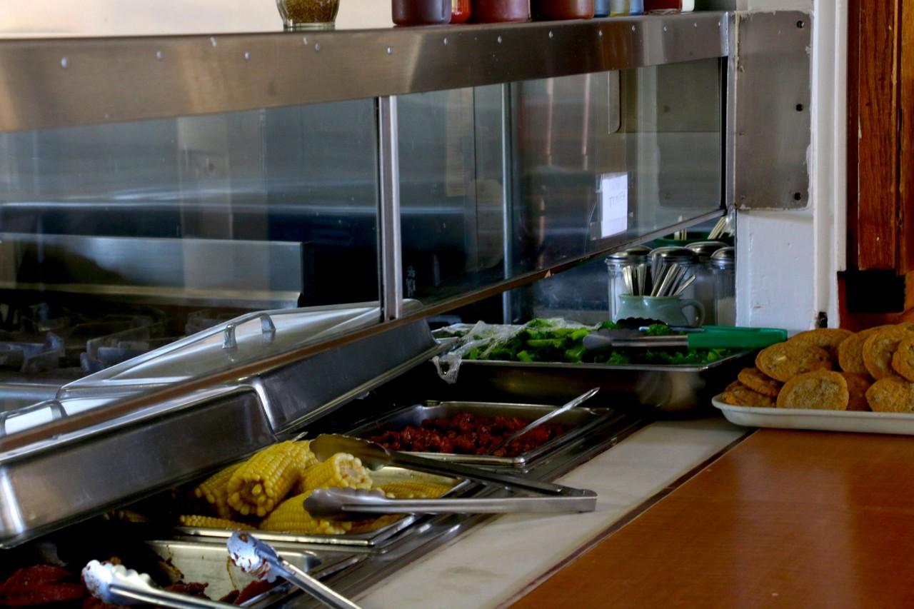 Upper Campus - Dining Hall