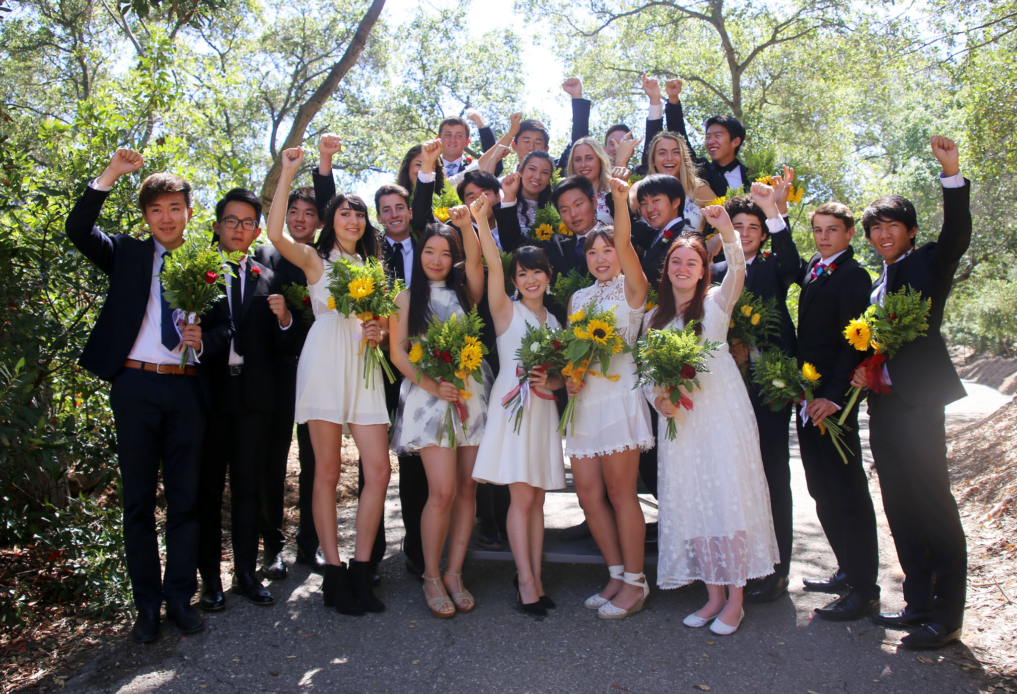 Congrats Class of 2016