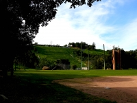 Athletics Field & Ropes Course