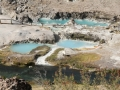 Hot Springs From Above
