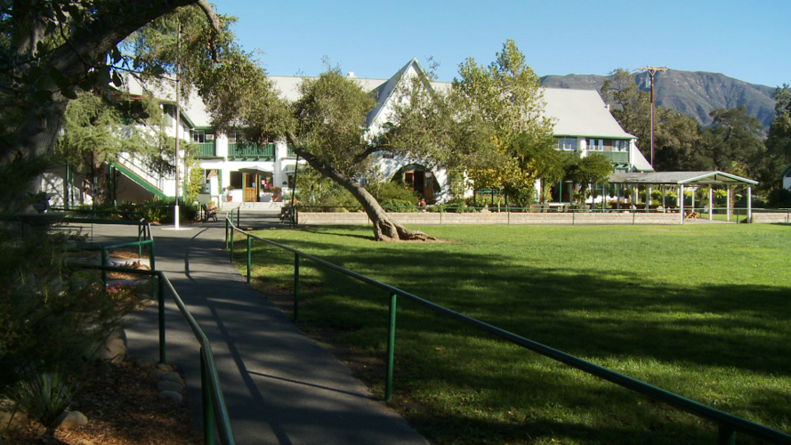 Fifth Grade - Ojai Valley School - Private College Prep ...