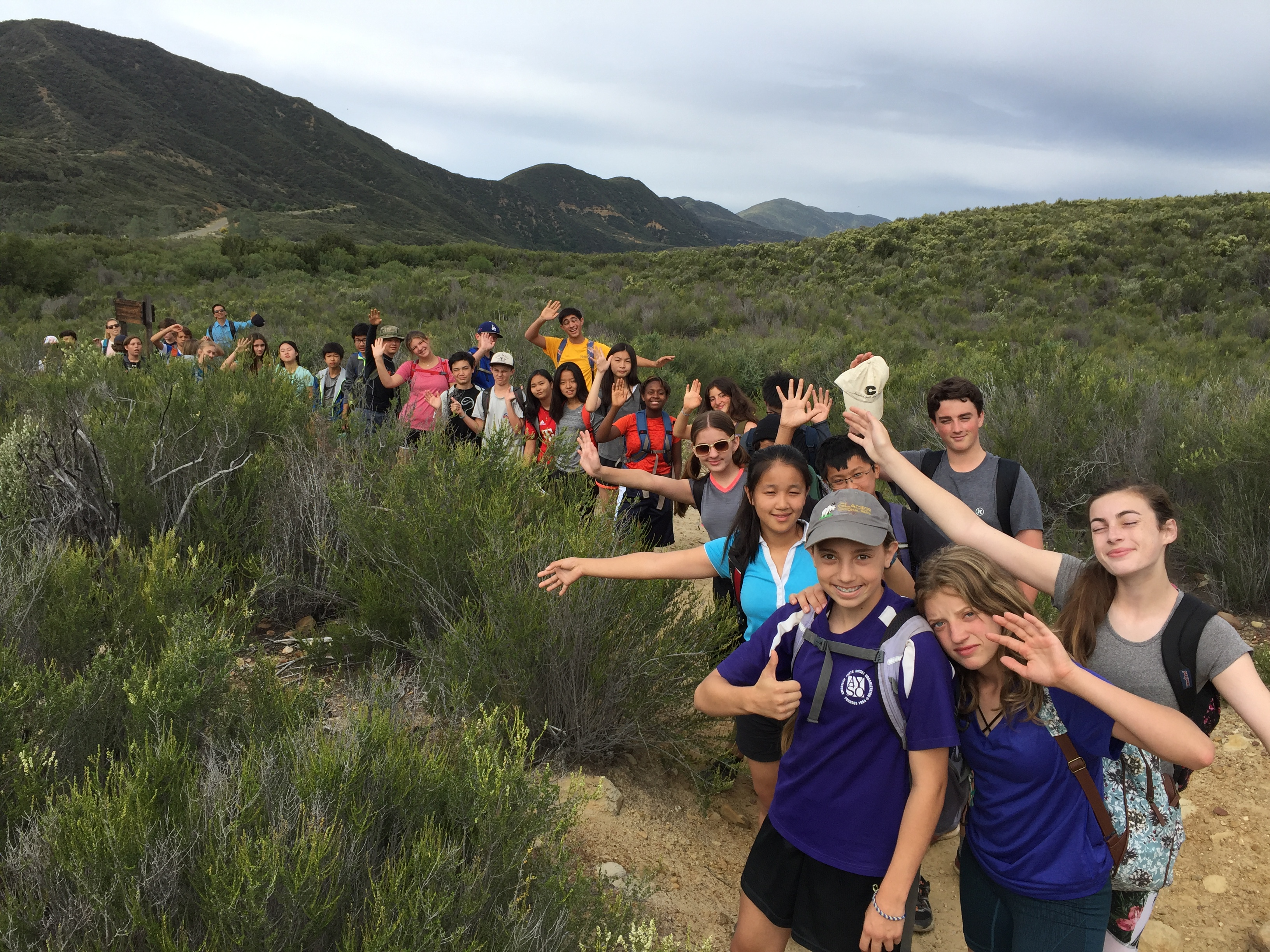 Class Hikes are Coming