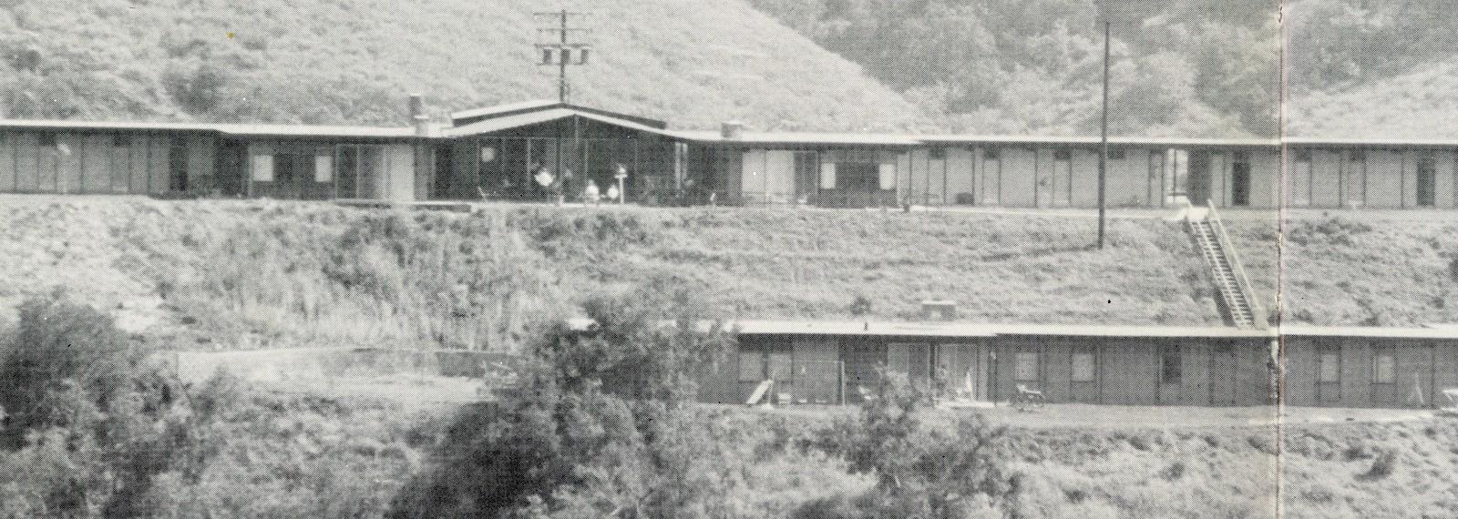 OVS Upper Campus Boys' Dorm