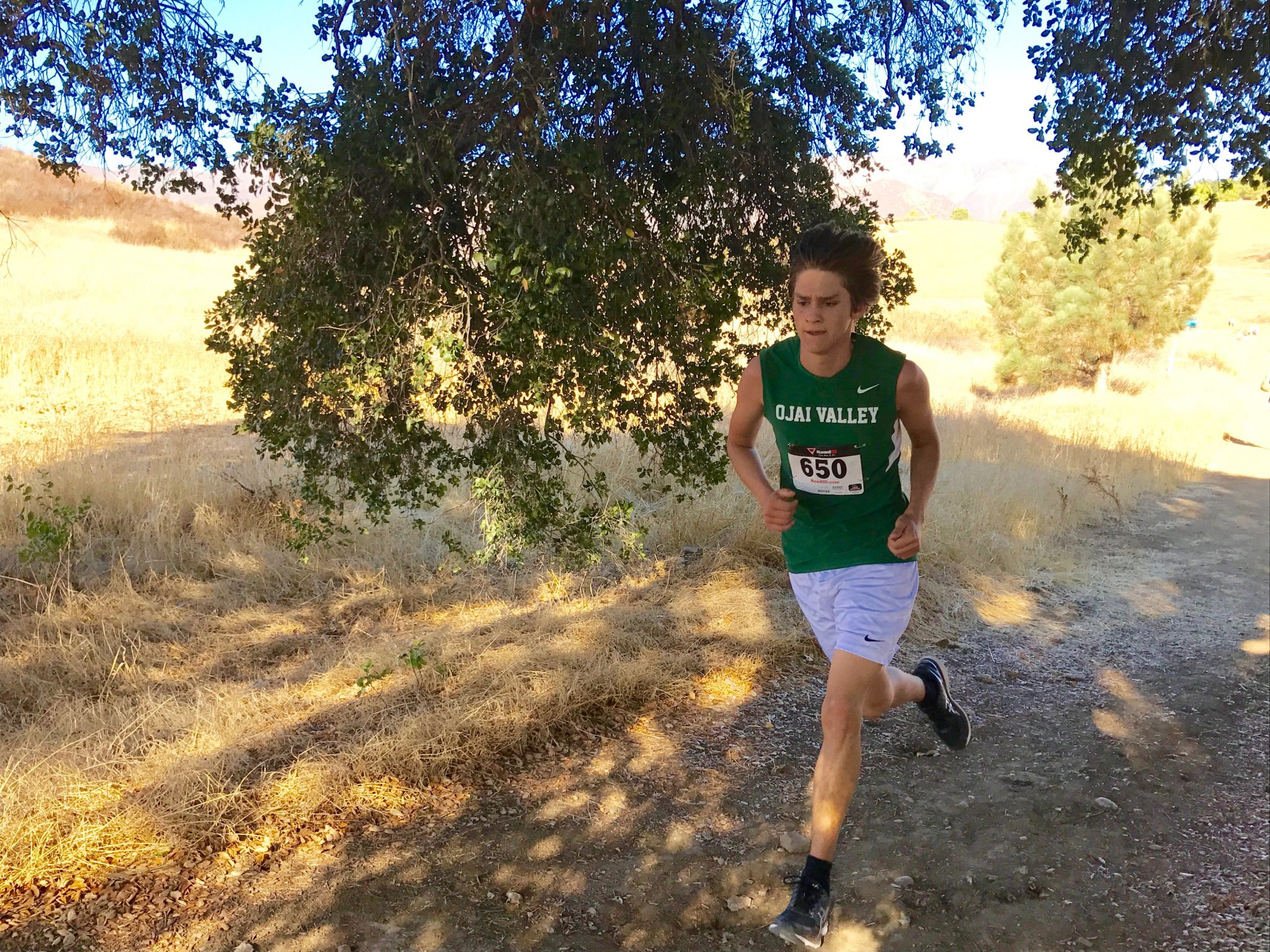 Cross Country Runs Strong