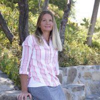 Gretchen Stevens